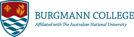 Burgmann College - Affiliated with the Australian National University